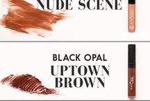 Makeup for Black Woman