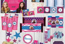 Girl Meets World Party Ideas