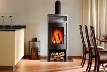 Flammen Lounge