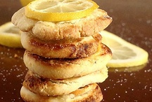 Lemony Zesties  / No matter what it is, I'll have mine lemon...cookies, candles, lotions, sauces, beverages / by Belinda Z