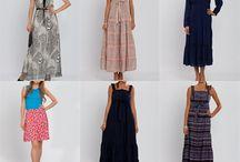 Moda Giyim / Moda hakkında giyim hakkında bayanların istedikleri herşey