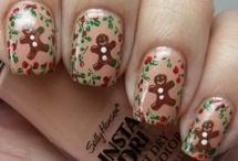 Nails / by Holly Bates-Reeves