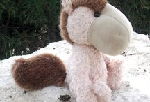 Eigene Kreationen/Own Creations / Own Patterns and critters :D