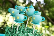 Cakepops / by Chocoas by Delgraphica