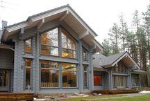 Новые варианты домов
