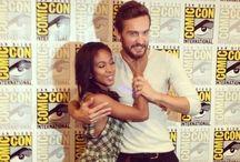 Nicole és Tom