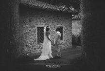 Wedding Castello di Volpaia | Elena & Simone