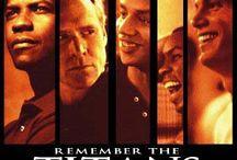 Movies worth seeing / by Lisa Hemrick