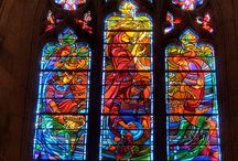 Witraże-stained glass