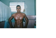 Adonis Index Transformation Contest #1 / To find the workout and diet program used to produce such amazing results go to: http://www.adonisindex.com/adonis-index-workout.html