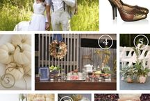 Color Inspiration / by Be U Weddings