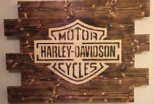 Harley Davidson ideas
