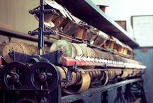 Industria Textil dLana*