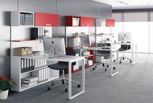 Muebles de oficinas y despachos · Tienda de muebles en Valencia / Muebles de despachos para decorar oficinas y despachos de diseño y calidad.