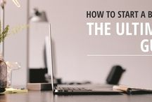 BLOG TIPS / How I know how to do anything, basically. Tips on blogging, freelancing, working from home, entrepreneurship, and being a hustler in general.