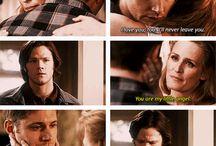 Supernatural love!!!