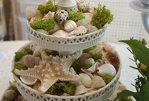 sea theme decoration