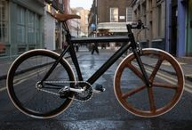 bike stuff / by Dennis Themenace