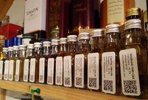 Whisky Culture / Great bottled design/presentation, vintages and ideas