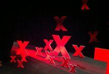 TEDxQuébec / Photos du TedxQuébec lors de ma conférence : Le talon haut: Objet de pouvoir ou de soumission ?