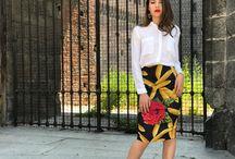 Dolce Vita Skirt