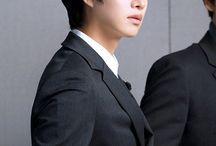 Kim Heechul (김희철)