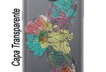 Capas Samsung J5 2015 / Capinhas para o celular Samsung Galaxy J5 2015