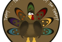 Thanksgiving / by Christa Klemme