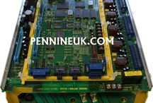 Fanuc Spindle Drive / Various Fanuc AC Spindle Drives