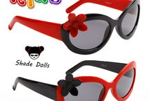 Trendy Kids / Cute and trendy kid style shades