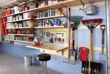 Garage / Garage