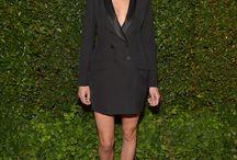 Trend Watch: Blazer Dress