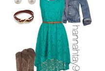 MY Country Girl Style 3 / by Stacey Carrick