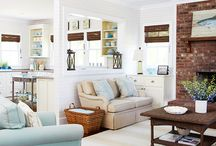 Rooms: Living Room  / Where you love to live