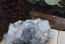 crystals / by ♥vaɴessaɴʟʀ♥