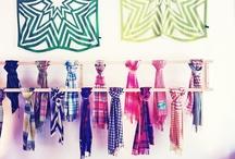 scarf photoshoot ideas