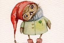 Oulik / ~ awww just so cute!  ~ / by Shelley Bell