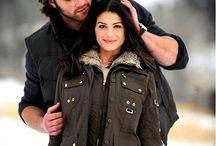 Supernatural couples