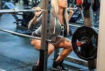 styrke trening