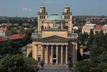 Eger, Hongrie