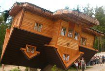 Casa Curiosas