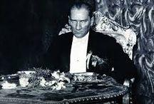Mustafa Kemal ATATÜRK / Dünyanın gelmiş geçmiş en iyi kumandanı paşası Mustafa Kemal Atatürk'ün fotoğrafları... Gerçek Türk yüce TÜRK !!