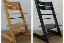 stokke make over