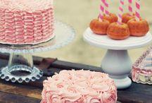 Parties n cakes
