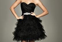 Dresses <3 / by Gwen Cox