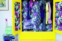 Wardrobes/Closets / Storage areas are vital in any room, meaning you can utilise every last piece of space available. Top quality wardrobes will give you the perfect opportunity to make the most of your storage options while looking great around the home.  http://www.finsahome.co.uk/wardrobes/