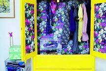 Armarios/wardrobe