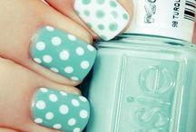 Nails Nails / by Angela Jimenez