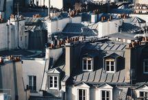Paris Francja ...może kiedyś tam wrócę :)