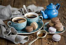 Cafè&Chocolat